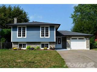 Residential Property for sale in 31 Royal Oak Drive, Welland, Ontario, L3C 5W1