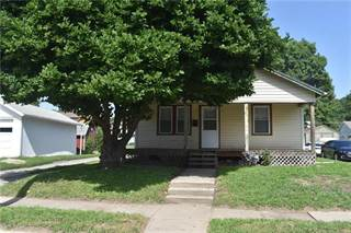 Single Family for sale in 6609 Mack Street, St. Joseph, MO, 64504