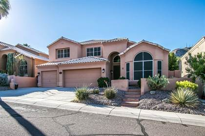 Residential Property for sale in 766 E MOUNTAIN SAGE Drive, Phoenix, AZ, 85048