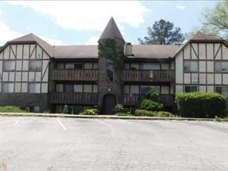 Condo for sale in 615 Camelot Drive, Atlanta, GA, 30349