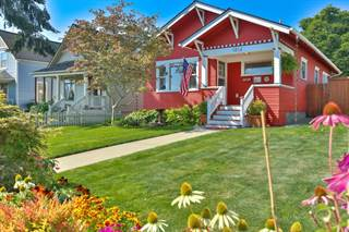 Single Family for sale in 1816 Oakes Ave, Everett, WA, 98201