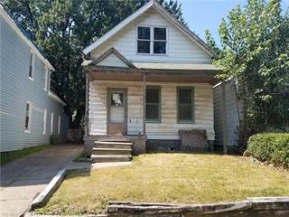 Single Family for sale in 5827 Portage Ave, Cleveland, OH, 44127