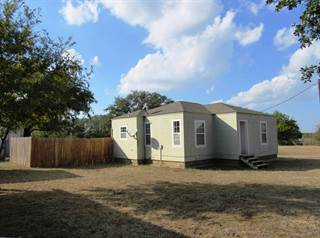 Single Family for sale in 308 Commanche, Cherokee, TX, 76832