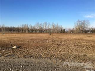 Land for sale in 12 Country CRESCENT, RM of Foam Lake No 276, Saskatchewan