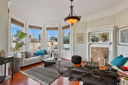 Residential for sale in 55 Octavia Street, San Francisco, CA, 94102