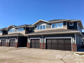 Condo for sale in 4002 SANDHILL CRESCENT 236, Regina, Saskatchewan, S4V 3G9