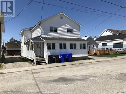 Multi-family Home for sale in 121 Duncan AVE S, Kirkland Lake, Ontario, P2N1Y4