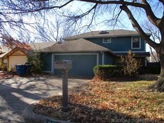 Single Family for sale in 9208 S MAPLEWOOD Avenue, Tulsa, OK, 74137