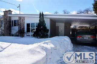 Residential Property for sale in 4834 Rue de Lucerne, Montreal, Quebec