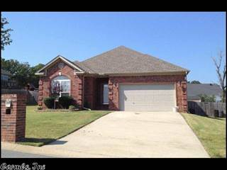 Single Family for rent in 35 Chariot Cove, Austin, AR, 72007