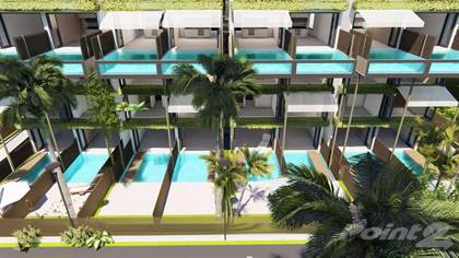 Condominium for sale in Beautiful Apartment in CapCana with private pool, Cap Cana, La Altagracia