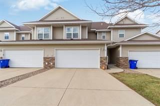Townhouse for sale in 5805 Muirfield Drive SW 3, Cedar Rapids, IA, 52404