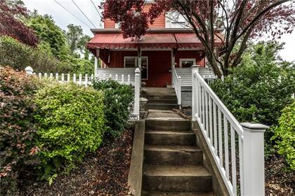 Residential Property for sale in 770 Fairston Street, Pittsburgh, PA, 15204