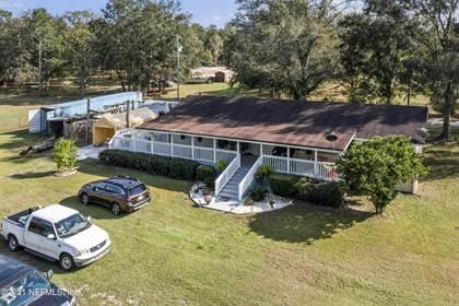 Residential Property for sale in 5144 MALLARD RD, Middleburg, FL, 32068