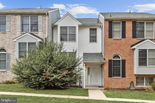 Townhouse for sale in 3121 SONIA TRL #94, Ellicott City, MD, 21043