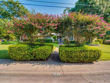 Residential Property for sale in 1433 Matagorda Drive, Dallas, TX, 75232