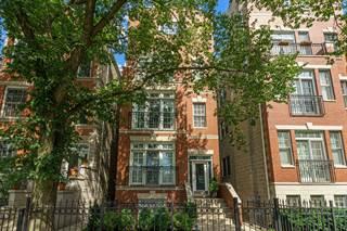 Condo for sale in 3757 North CLIFTON Avenue 2, Chicago, IL, 60613