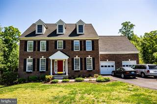 Single Family for sale in 42 NORFOLK STREET, Fredericksburg, VA, 22406