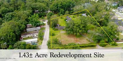 Lots And Land for sale in 6126 TOWNSEND RD, Jacksonville, FL, 32244