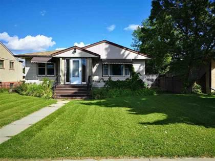 Single Family for sale in 12235 ST ALBERT TR NW, Edmonton, Alberta, T5L4G7