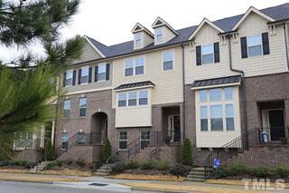 Townhouse for sale in 719 Sawcut Lane, Apex, NC, 27502