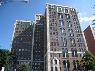 Condo for sale in 5555 South Everett Avenue F78, Chicago, IL, 60637