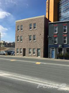 Commercial for sale in 454-456 WATER Street, St. John's, Newfoundland and Labrador