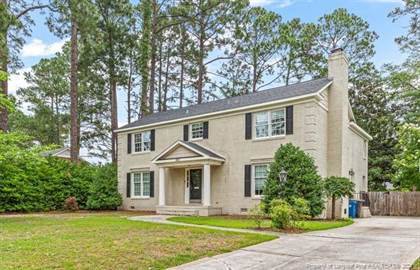 Residential Property for sale in 403 Wayberry Drive, Fayetteville, NC, 28303