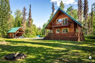 Single Family for sale in 29090 Talkeetna Spur Road, Talkeetna, AK, 99676