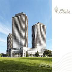 Apartment for sale in Kings Landing Condos, Toronto, Ontario, M2K 1C2