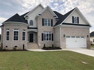 Single Family for sale in 169 Blackwater Drive, Greenville, NC, 28590