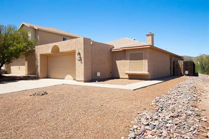 Residential for sale in 1617 N Saddlewood Ranch Drive, Tucson, AZ, 85745