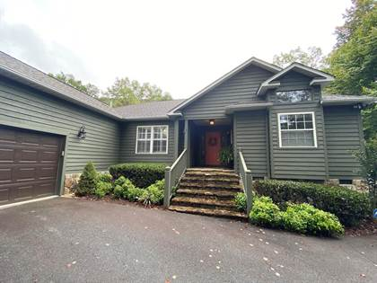 Residential Property for sale in 175 Eagle Ridge Circle, Whittier, NC, 28789