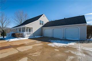 Single Family for sale in 8625 Valley View Drive, Whitmore Lake, MI, 48178