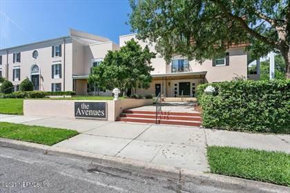 Residential Property for sale in 2909 ST JOHNS AVE 32, Jacksonville, FL, 32205