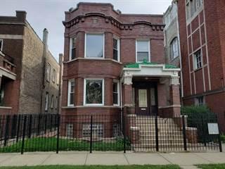 Multi-family Home for sale in 3351 West Pierce Avenue, Chicago, IL, 60651