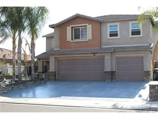 Single Family for sale in 4328 Miraluna Lane, Perris, CA, 92571