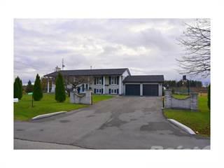 Farm And Agriculture for sale in 5173 CHIPPEWA Road E, Hamilton, Ontario