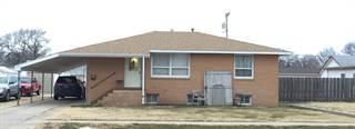 Single Family for sale in 423 Freeman, Oakley, KS, 67748