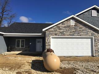 Residential Property for sale in 113 Lexington Point 16, Niles, MI, 49120