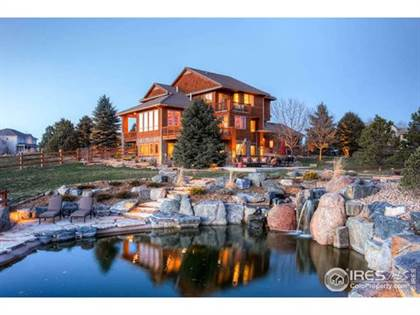 Residential Property for sale in 3505 Vale View Ln, Mead, CO, 80542