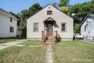 Single Family for sale in 1133 Merrifield Street SE, Grand Rapids, MI, 49507