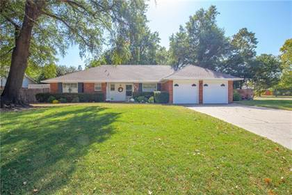 Residential for sale in 4812 NW 32nd Street, Oklahoma City, OK, 73122