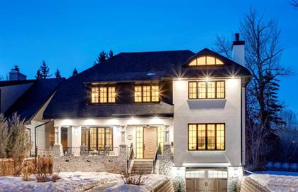 Single Family for sale in 720 RIDEAU Road SW, Calgary, Alberta, T2S0R6