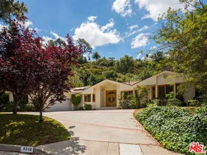 Residential Property for rent in 9310 CHEROKEE LN, Beverly Hills, CA, 90210