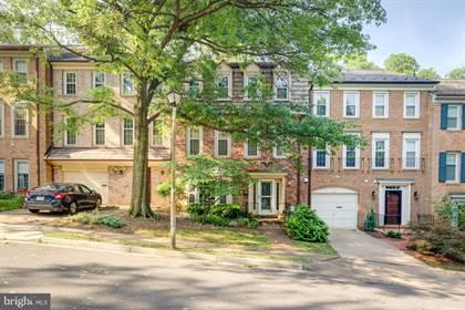 Residential Property for sale in 1812 24TH STREET S, Arlington, VA, 22202