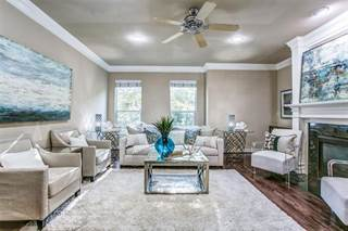 Townhouse for sale in 2506 Worthington Street, Dallas, TX, 75204