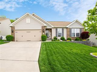 Single Family for sale in 6561 Buckingham Palace Drive, Imperial, MO, 63052