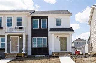 Townhouse for sale in 4146 Brighton CIRCLE, Saskatoon, Saskatchewan, S7V 0M2