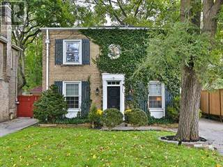 Single Family for sale in 1 NOTTINGHAM DR, Toronto, Ontario